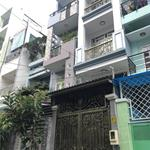 Bán căn 4 lầu hxh đường Hậu Giang - P.4 - tân bình (hh)