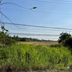 Cần Bán Gấp Lô Đất: Mặt Tiền TL907,Xã Trung Hiệp.Vũng Liêm, Vĩnh Long: