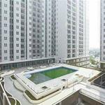 Cần bán nhanh căn hộ Lavita Charm Thủ Đức giá 2,3 tỷ, tầng cao, view hồ bơi thoáng mát