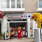 Chính chủ sang gấp Trường Mầm Non Mặt tiền Đường Liên Phường Phú Hữu Q9