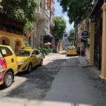 Bán nhà hxh đường Đồng Xoài - p.13 - Tân Bình (hh)