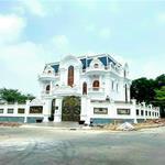 Đất nền biệt thự Biên Hòa New City, khu compound đẳng cấp, giá chỉ 14tr/m2, sổ đỏ từng nền