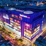 Góc 2 mặt tiền đường Sư Vạn Hạnh đối diện Vạn Hạn Mall, DT: 14x10m, 4 lầu, HĐT: 140tr, 70 tỷ TL