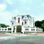 Đất nền biệt thự Biên Hòa New City, khu compound đẳng cấp, giá chỉ 15tr/m2, sổ đỏ từng nền