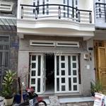 Cho thuê nhà NC có nội thất 4x10 1 trệt 1 lầu tại Lê Thúc Hoạch P Phú Thọ Hòa Q Tân Phú