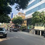 Bán nhà 2 lầu lên thêm 2 lầu mặt tiền đường Nguyễn Thái Bình - k.300 - P.12 (hh)