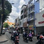 Bán gấp nhà MT đường Đồng Đen gần Bàu Cát, P.4 Tân Bình, DT: 6 x 18m, 4 lầu, Giá: 22.5 tỷ TL