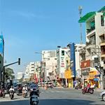 Bá nhà mặt tiền đường Thăng Long - Giải Phóng (hh)