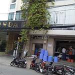 Chính chủ cho thuê nhà mặt tiền 1 trệt 3 lầu tại 69 Đường số 8 P11 Q Gò Vấp
