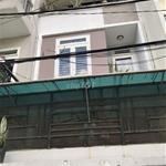 Cho thuê nhà NC 1 trệt 2 lầu tại 137/18 Phan Văn Hớn P TTN Q12 giá 9,5tr/th