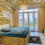 Bán nhà 2 mặt tiền 7A Thành Thái, P14, Quận 10. DT: 4mx18m 3 lầu mới đẹp, giá: 16 tỷ TL