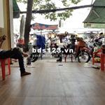 Chính chủ cho thuê Mặt bằng 4x9 mặt tiền đối diện Chợ Hòa Bình Q5