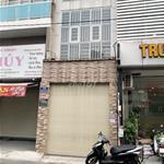 Cho thuê nhà nguyên căn mặt tiền 79 Lương Hữu Khánh P Phạm Ngũ Lão Q1