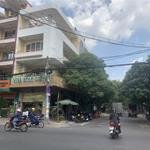 Nhà mặt tiền đường Ngô Thời Nhiệm - p.17 - Phú Nhuận.  (hh)