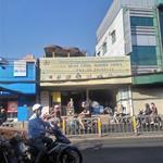 Bán MT đường Phan Đăng Lưu, Q. Phú Nhuận DTSD 71.3m2 giá chỉ 13 tỷ.(GP)