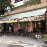 Chính chủ Sang MB Quán Cafe mặt tiền chung cư Tây Thạnh Q Tân Phú