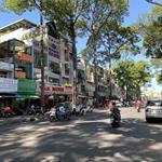 Bán nhà  Út Tịch, Phường 4, Q.Tân Bình , 4.2m x 20m, Nở hậu 9m , 2MT. Hầm 6 Lầu, Giá 25 tỷ.(GP)