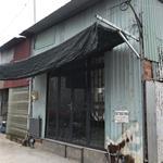Cho thuê nhà NC mới xây 1 trệt 1 gác 70m2 tại QL1A An Phú Đông Q12 giá 3,5tr/th