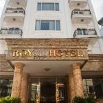 Bán khách sạn siêu vip, mặt phố đường Út Tịch, P. 4, quận Tân Bình, 14m x 20m, giá đầu tư