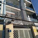 Bán nhà đường Trương Công Định, Tân Bình. DT: 4x20m , 2 lầu , 2 mặt tiền trước sau,  giá 12 tỷ.(GP)