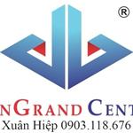 Bán nhà đường Bạch Đằng - Sân Bay, P.2, Tân Bình. DT 6x18m, GPXD Hầm 6 lầu giá chỉ 15.2 tỷ (HN)