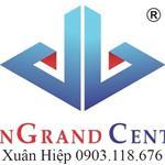 Mặt tiền kinh doanh Nguyễn Thái Bình, P.12, Tân Bình. DT 4.1x22m NH 9.5m giá 20.8 tỷ (HN)