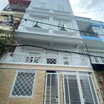 Cho thuê phòng có gác nhà mới 100% hẻm 173 Khuông Việt Q Tân Phú giá từ 3,5tr/th