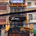Bán nhà 2 MT Nguyễn Đức Thuận, P. 13, Tân Bình; 4 x 20m, 3 lầu, gần sân bay, vị trí đẹp.(GP)