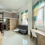 Cho thuê phòng Full nội thất giờ giấc tự do Ngay LotteMart Cầu Kênh Tẻ Q7 giá từ 3,7tr/th