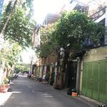 Bán nhà HXH 281 đường Lê Văn Sỹ - P.2 - Tân Bình (hh)