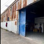 Chính chủ cho thuê 500m2 KD Kho Xưởng tại Lê Thị Nho P Trung Mỹ Tây Q12