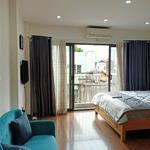 Cho thuê CH Studio Full nội thất cực đẹp tại 71/71 Tân Ấp - Phúc Xá - Ba Đình HN giá từ 4,5tr/th
