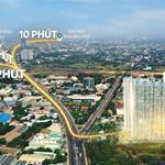Sóc 1.3 tỷ 1PN+  Căn hộ Resort  liền kề AEON MALL  CĐT Hưng Thịnh  LH: 0909686046