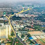 Thanh toán 270 triệu  căn hộ Resort 5* Liền kề AEON Bình Dương  CĐT Hưng Thịnh LH: 0909686046