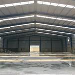 Cho thuê 1700m2 kho xưởng mới xây tại 178/14 Long Thuận Long Phước Q9 Tp Thủ Đức