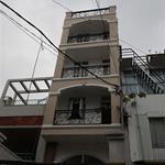 Cần bán nhà phố HXH Đường số 21 P5 vị trí ngay chợ