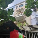 Cần bán gấp nhà phố đường 783 Tạ Quang Bửu 3lầu P4 Q8