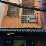 Chính chủ bán gấp nhà 1 trệt 1 lầu 70m2 tại 299/30/1D Lê Quang Sung P6 Q6