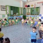 Chính chủ cần sang nhượng Trường Mầm Non 1000m2 cực đẹp tại Tân Thông Hội Củ Chi