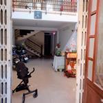 Cho thuê nhà NC 1 trệt 3 lầu 5pn hẻm 4m tại 985/66 Lạc Long Quân P11 Q Tân Bình