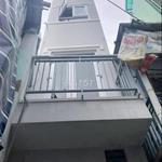 Chính chủ bán nhà đẹp 2,5x6 1 trệt 2 lầu tại Tô Hiến Thành P15 Q10 giá 2,25 tỷ