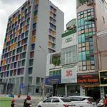 Bán tòa nhà mặt tiền Nguyễn Chí Thanh, P. 9, Q5, DT: 8*26m 1 hầm, 7 tầng. HD thuê 246 triệu/tháng