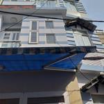Chính chủ bán nhà đẹp SHCC 1 trệt 2 lầu 1 ST tại 19/40/9C Bình Thới P11 Q11