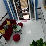 Chính chủ bán nhà Xinh SHR tặng nội thất tại Hiệp Thành 17 P Hiệp Thành Q12
