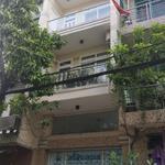 Bán nhà hẻm vip Cách Mạng Tháng Tám, P. 7, Tân Bình. DT 4x15m, 3 tầng giá chỉ 10 tỷ.(GP)