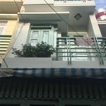 Chính chủ bán gấp nhà đẹp giá rẻ đúc 3 tấm tại 218/29/6 Bùi Thị Xuân P3 Tân Bình