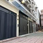 Bán nhà mới xây SHR 1 trệt 3 lầu tặng nội thất tại Đường số 8 P11 Q Gò Vấp