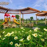 Đất nền biệt thự Saigon Garden, đẳng cấp ngay sông Quận 9, chỉ 26tr/m2 nền 1000m2, LH: 0933913886