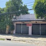 Chính chủ cho thuê 1300m2 Kho Xưởng Mặt tiền Tỉnh Lộ 8 -  Phước Vĩnh An Củ Chi