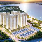 Cần tiền bán gấp 2 căn Q7 RIVERSIDE S2, Tháng 03/2022 nhận nhà, Giá rẻ nhất dự án, BIDV hổ trợ vay